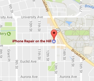 iPhone Repair Store